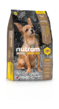 Nutram T28 Total Grain Free Salmon Trout Dog Small Breed 6,8kg