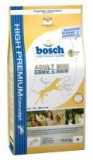 Bosch Dog Adult Mini Lamb & Rice 15kg
