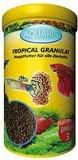 Aquaris All Tropical Granules 250ml
