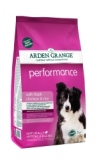 Arden Grange Performance Fresh Chicken & Rice 12kg